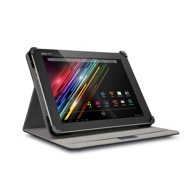Energy Universal Tablet Case 9.7 Black