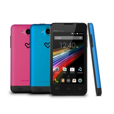 Phone Colors
