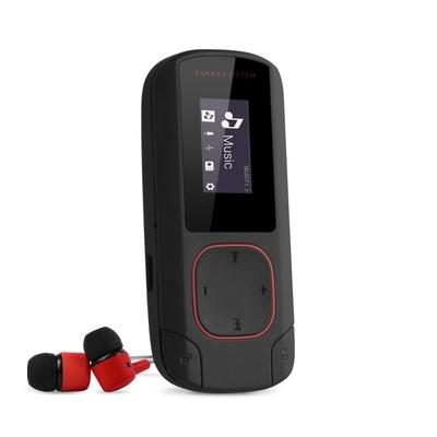 MP3 Clip Bluetooth Coral