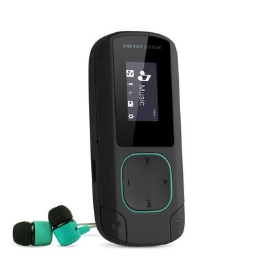 MP3 Clip Bluetooth Mint