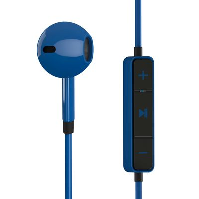 Energy Earphones 1 Bluetooth Blue