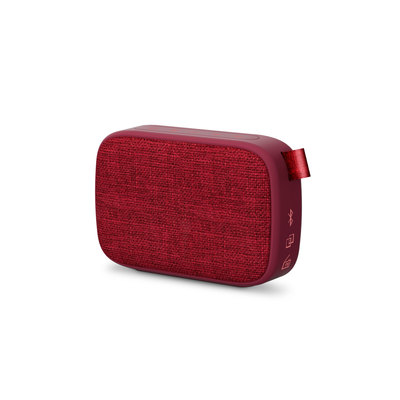 Energy Fabric Box 1+ Pocket Cherry